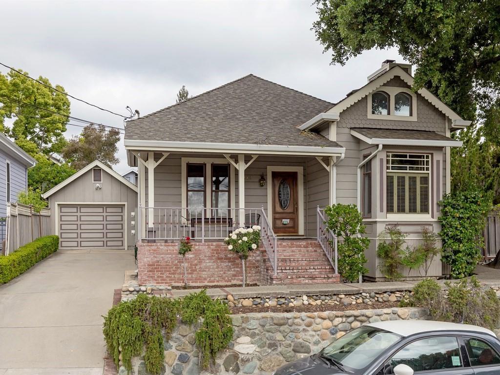 213 Edelen Avenue Los Gatos CA 95030 & 213 Edelen Avenue Los Gatos CA 95030 | Better Homes and Gardens ...