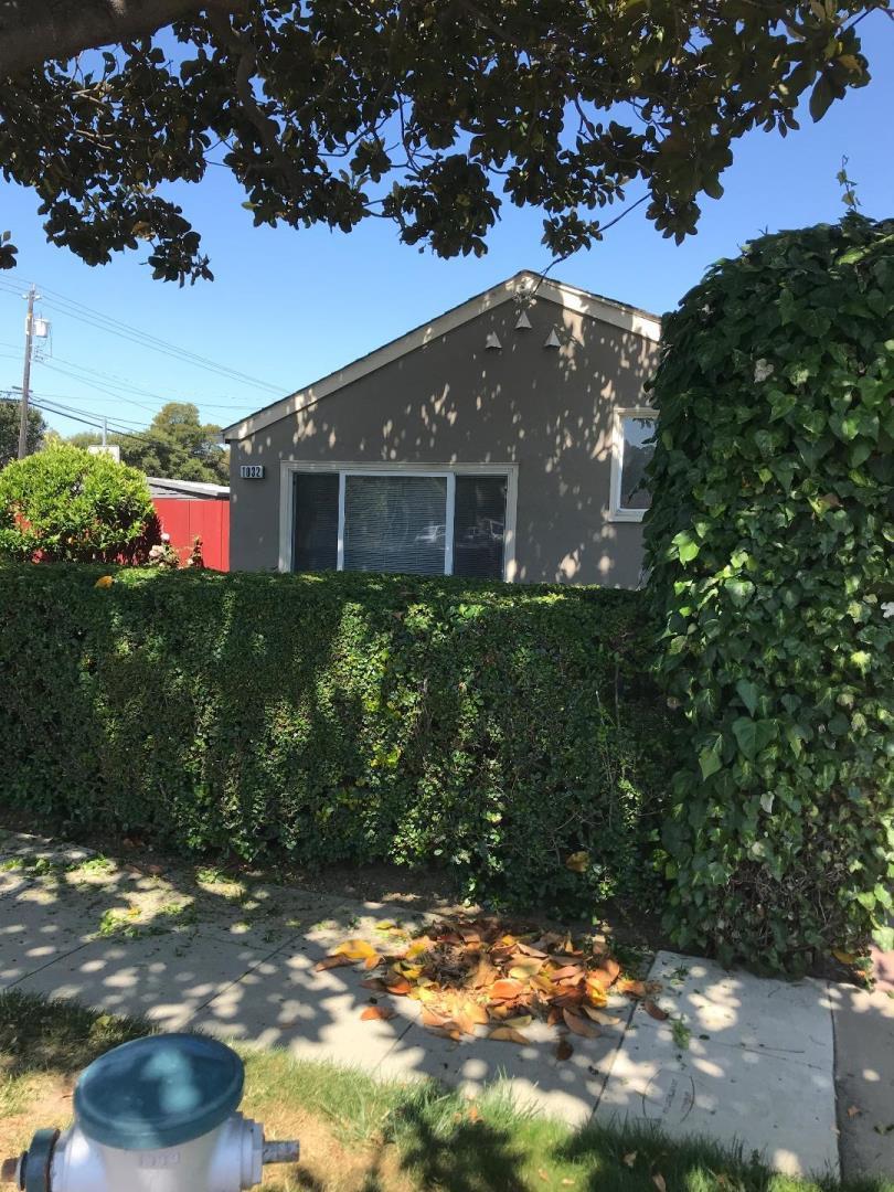 1032 Toyon DR, Burlingame, California