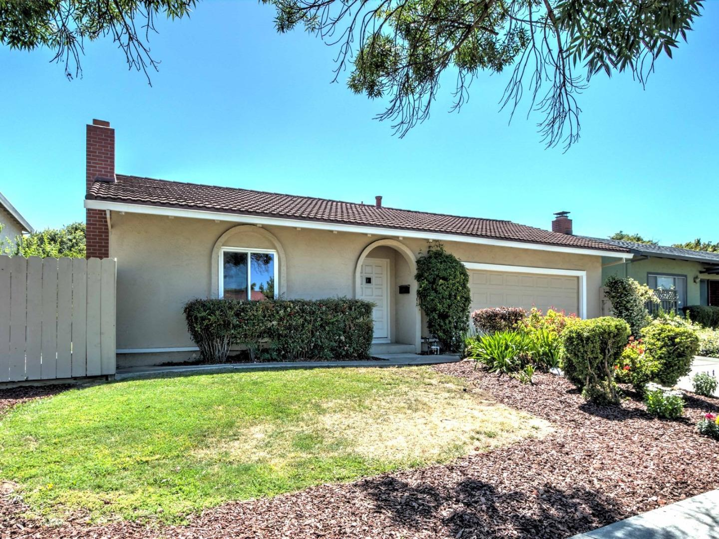 110 Del Prado Drive Campbell, CA 95008 - MLS #: ML81710397
