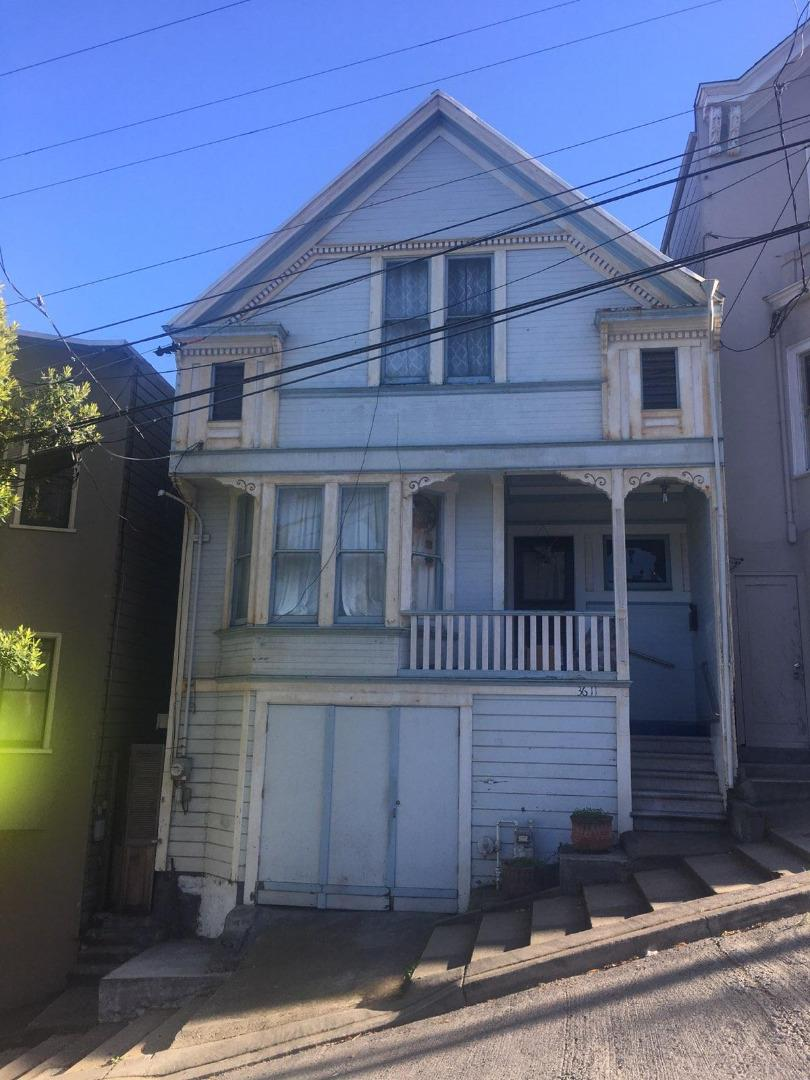 Image for 3611 22Nd Street, <br>San Francisco 94114