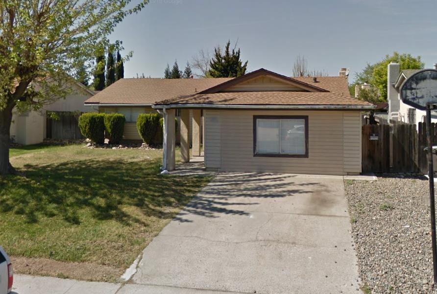 Detail Gallery Image 1 of 1 For 2976 Kachina Way, Rancho Cordova,  CA 95670 - 3 Beds | 2 Baths
