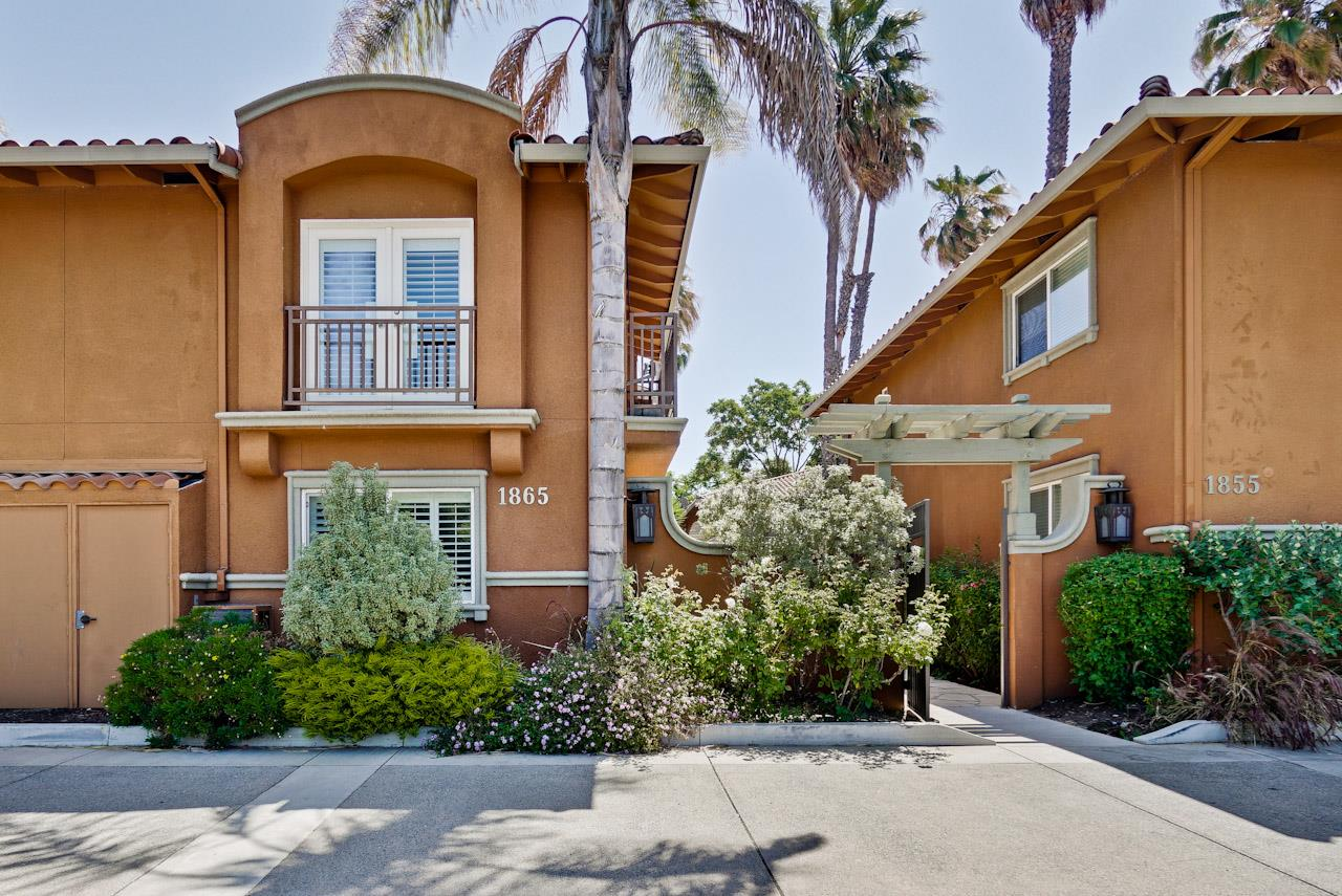 Santa Clara Homes for Sale -  Gated,  1865 Palm View PL 125