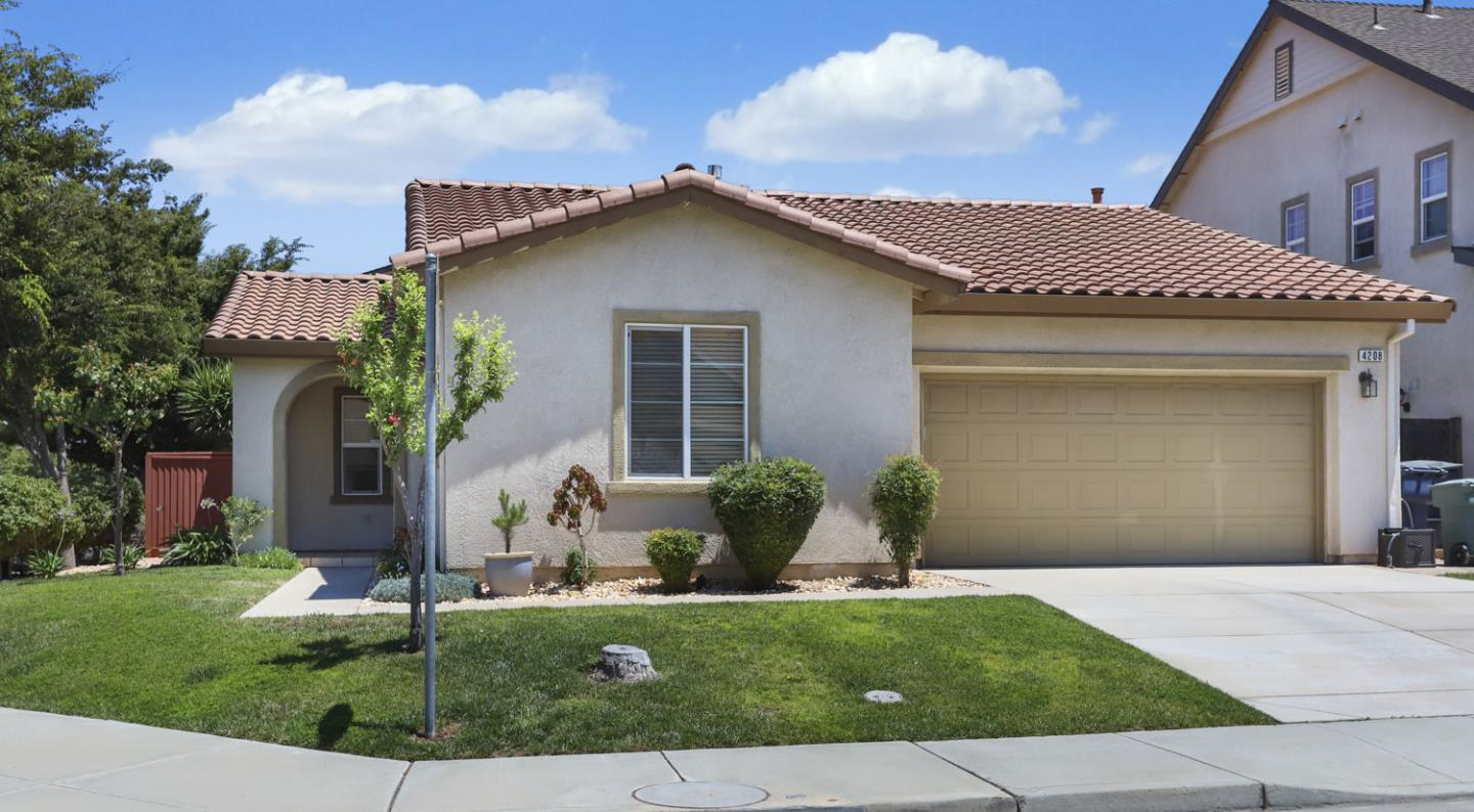 Image for 4208 Roxbury Drive, <br>Tracy 95377