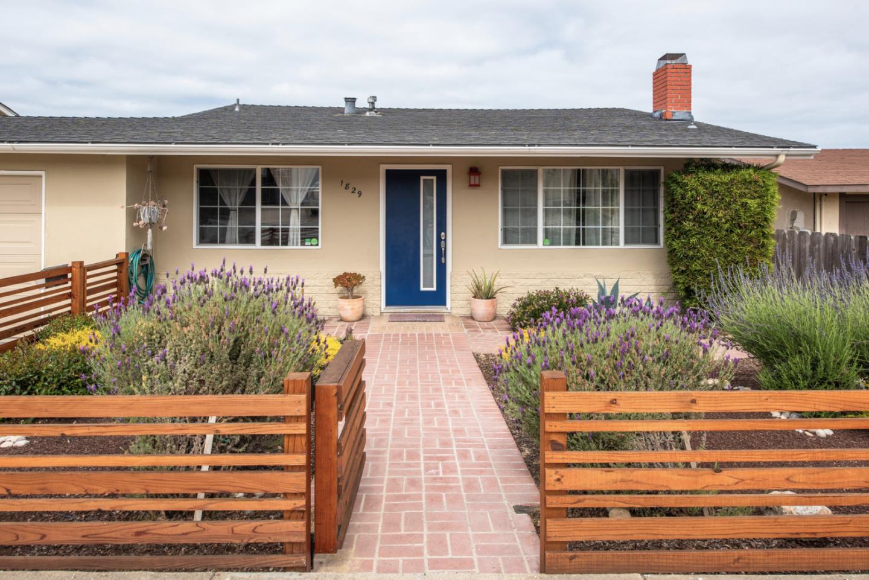 1829 Mendocino Street - Seaside, California