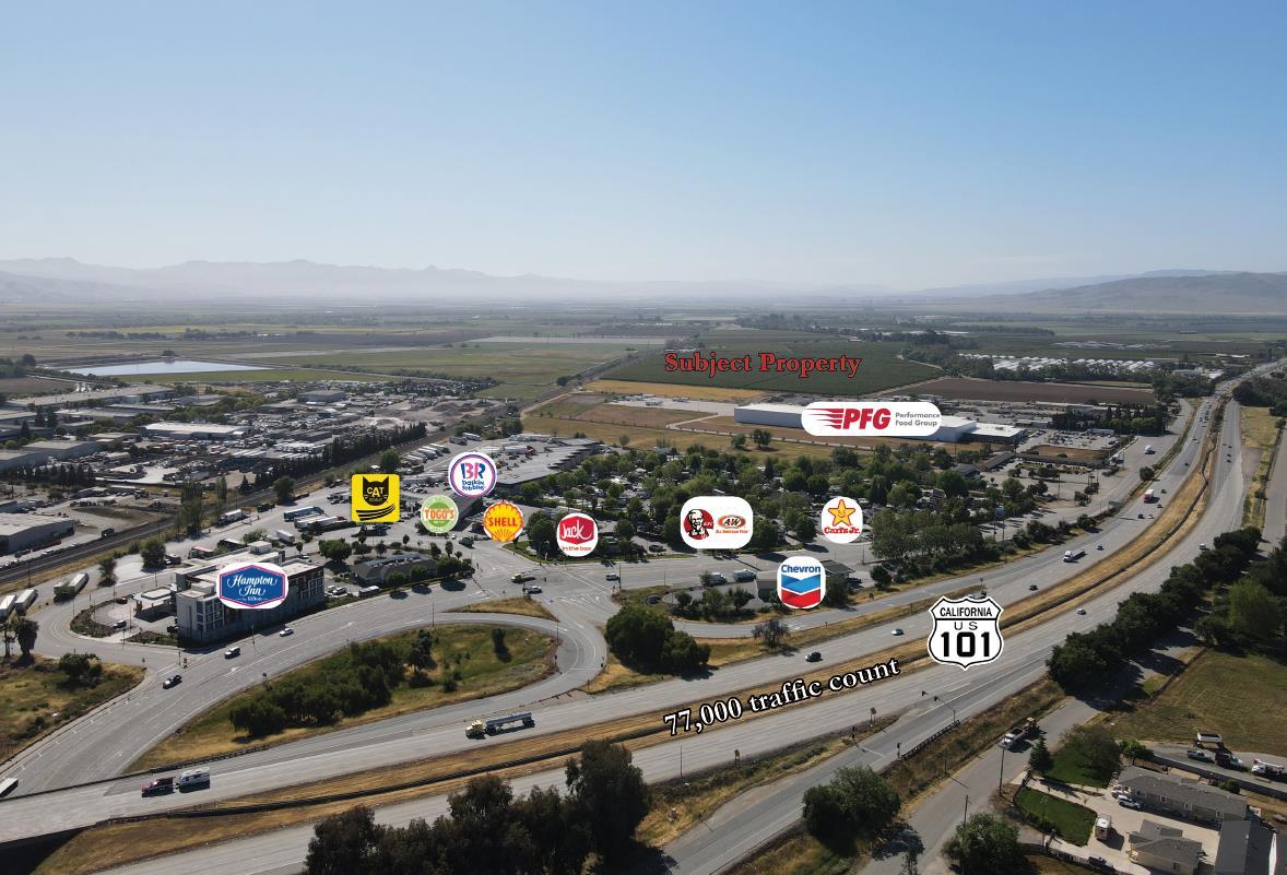 0 Monterey RD Gilroy, CA 95020