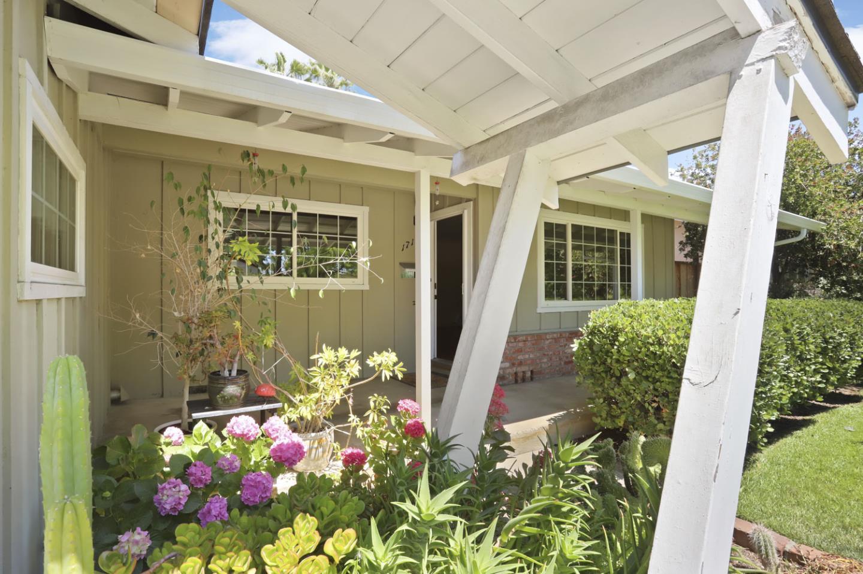 1717 Andover Lane San Jose, CA 95124 - MLS #: ML81711429