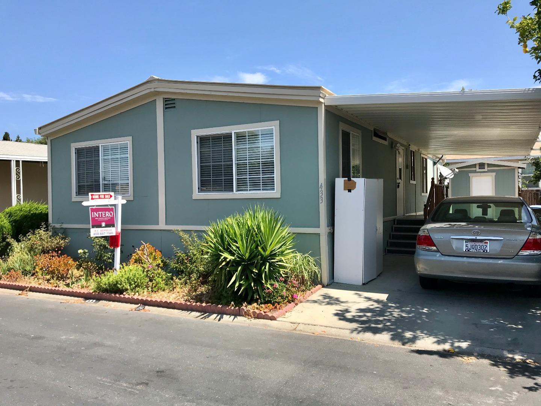 433 Merriweather Lane San Jose, CA 95134 - MLS #: ML81711640