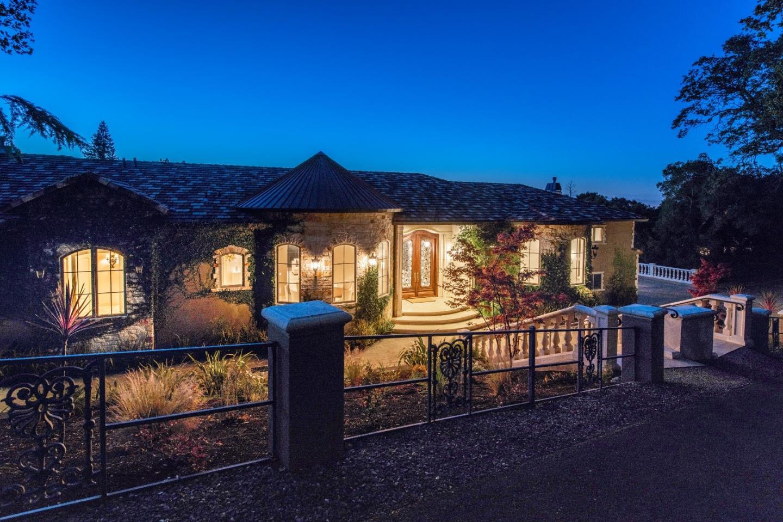 16291 WITHEY Road, Monte Sereno, CA 95030