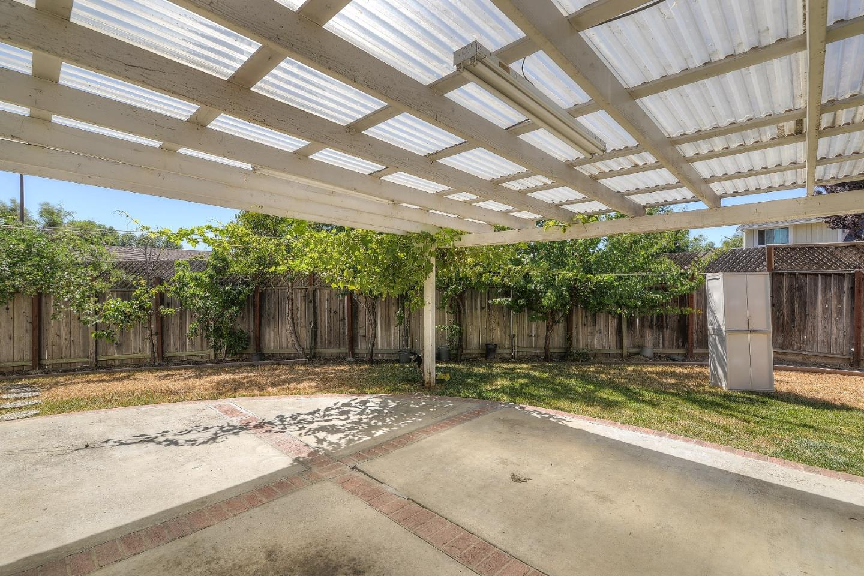 727 Albanese Circle San Jose, CA 95111 - MLS #: ML81712217