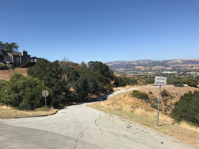 0 Castle Hill DR, Morgan Hill, California