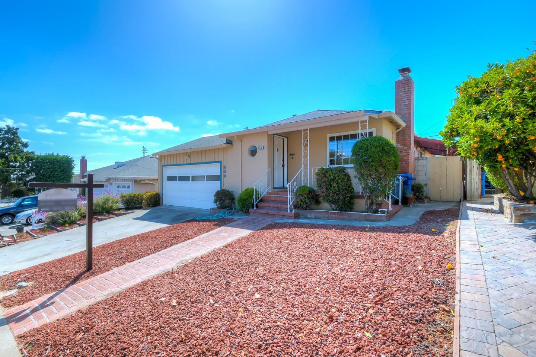 503 Helen Drive, Millbrae, CA, 94030 | Intero Real Estate Services
