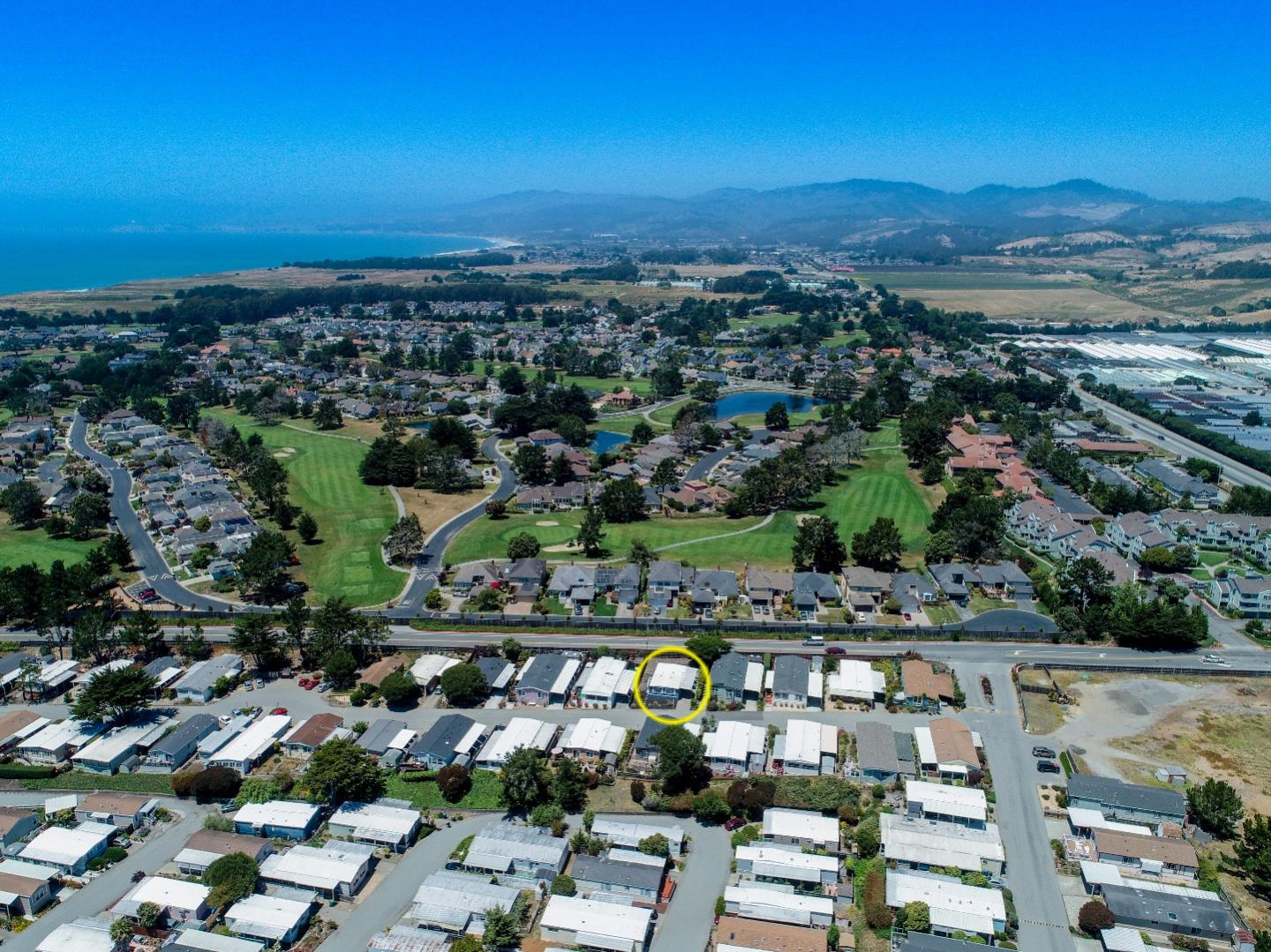 10 Oceanview Avenue Half Moon Bay, CA 94019 - MLS #: ML81712712