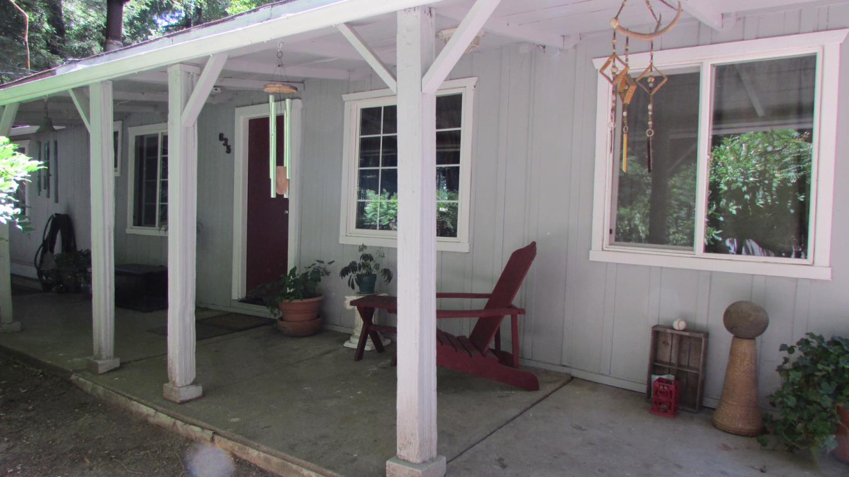 635 Primavera Road Boulder Creek, CA 95006 - MLS #: ML81712817
