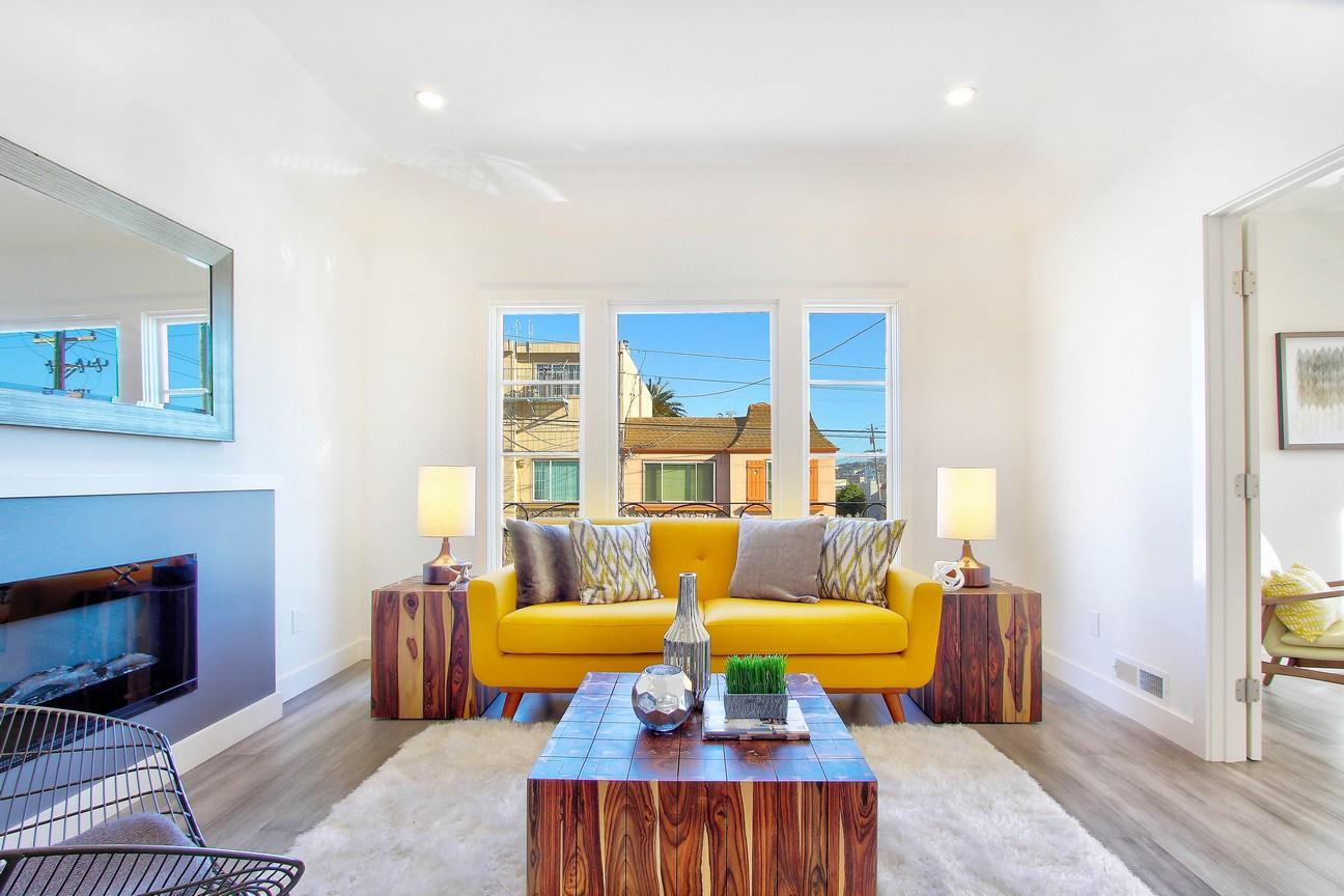 195 Ledyard Street San Francisco, CA 94124 - MLS #: ML81713064