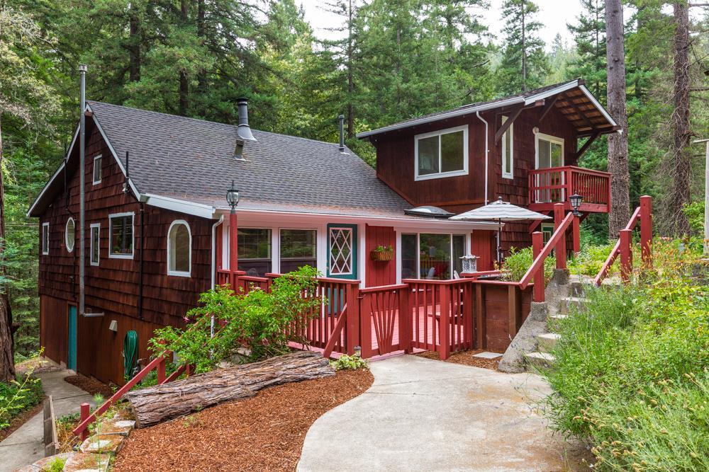 Ben Lomond Homes For Sale Listings David Lyng Real Estate