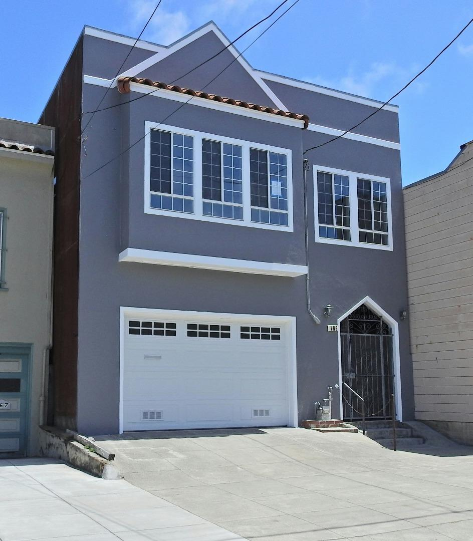 Image for 169 Paris Street, <br>San Francisco 94112