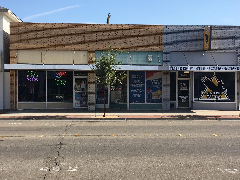 245 We Yosemite Avenue Manteca, CA 95336 - MLS #: ML81713160