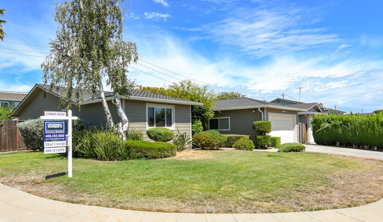 547 Wagman Dr, San Jose, CA 95129 - 4 Beds | 2 Baths ...