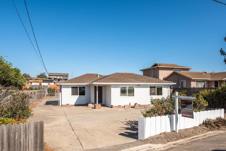 320 Boronda Road Salinas, CA 93907 - MLS #: ML81713469