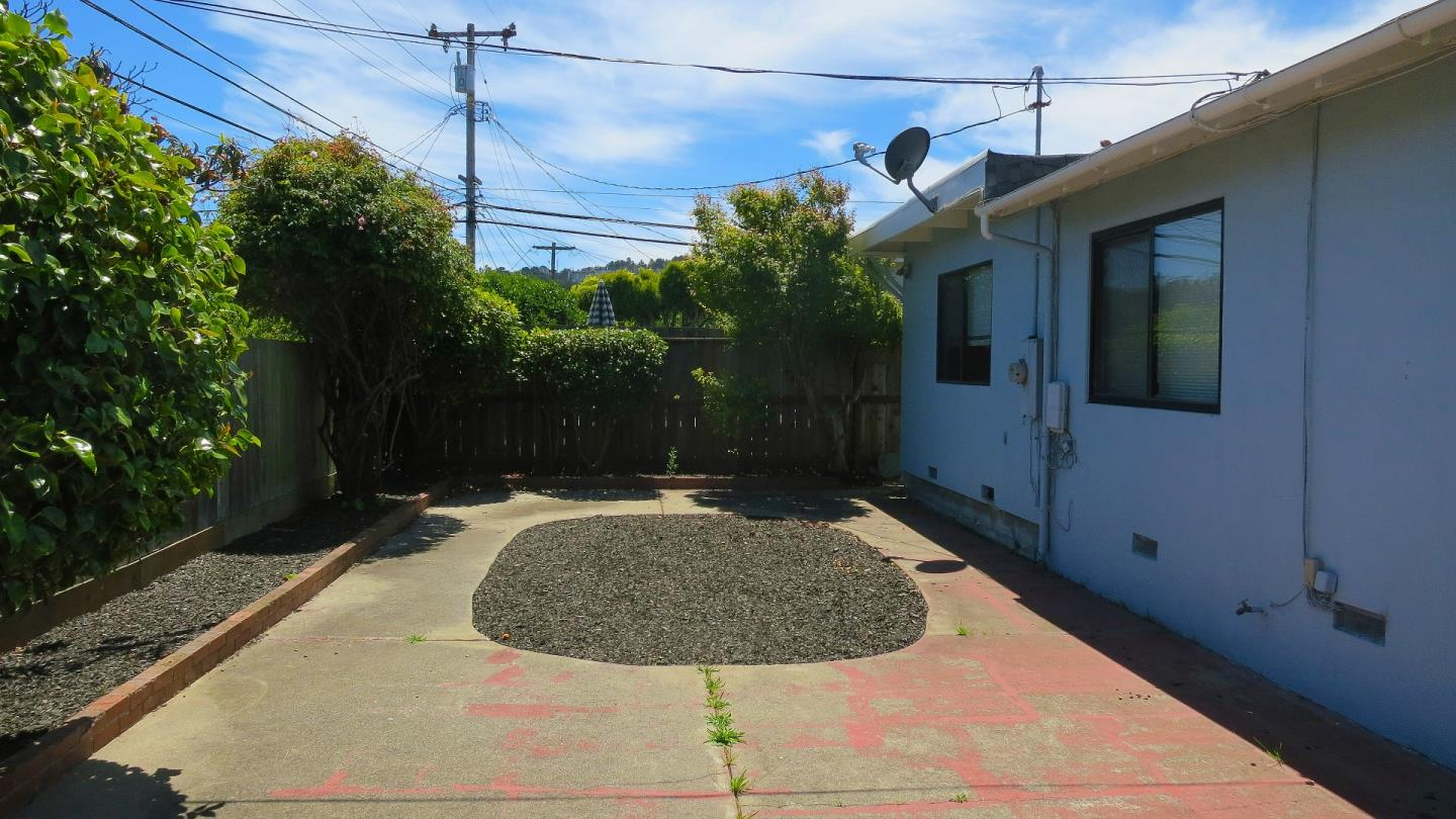 116 April Avenue South San Francisco, CA 94080 - MLS #: ML81713566