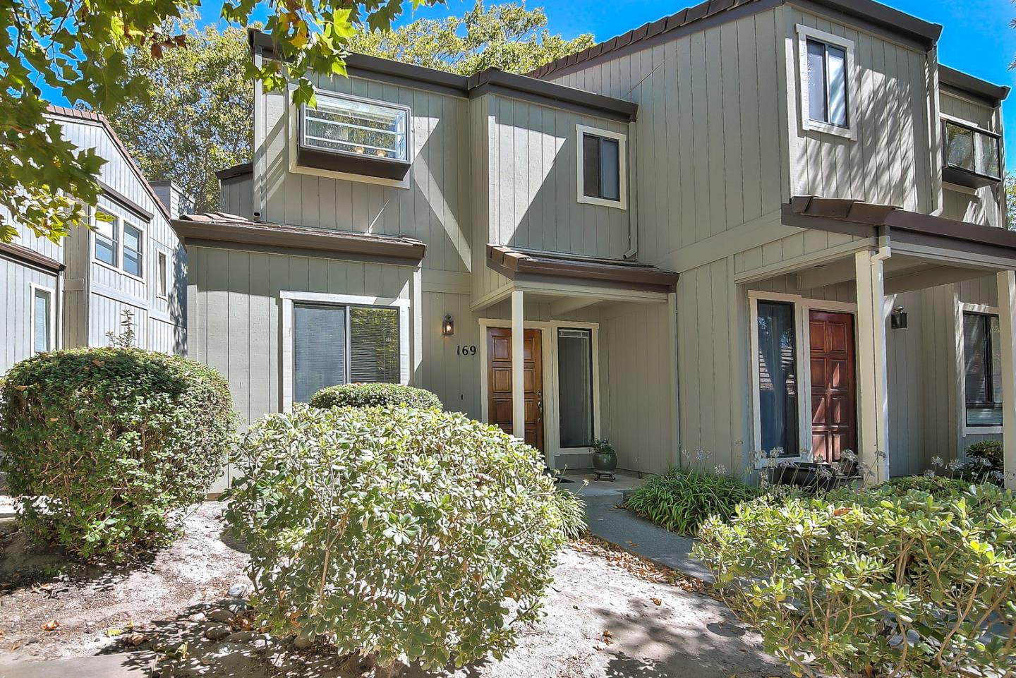 Detail Gallery Image 1 of 1 For 111 Bean Creek Rd #169, Scotts Valley, CA 95066 - 2 Beds | 2 Baths