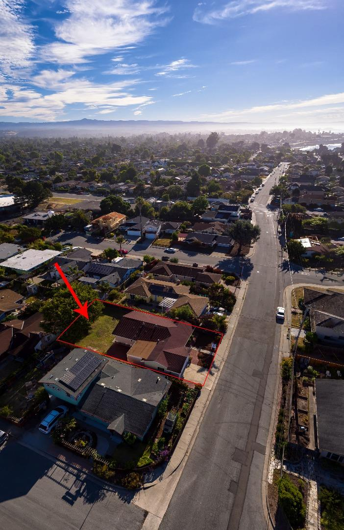 510 Modesto Avenue Santa Cruz, CA 95060 - MLS #: ML81713750