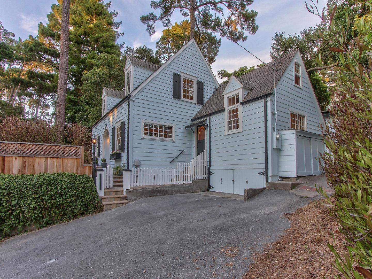 Detail Gallery Image 1 of 1 For 00 Camino Del Monte 1 Se Torres St, Carmel,  CA 93923 - 3 Beds | 2 Baths