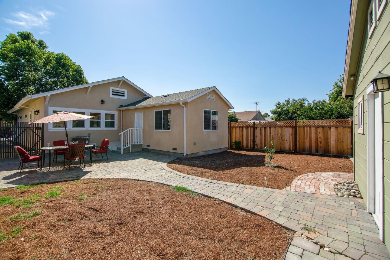 552 No 17th Street San Jose, CA 95112 - MLS #: ML81714148
