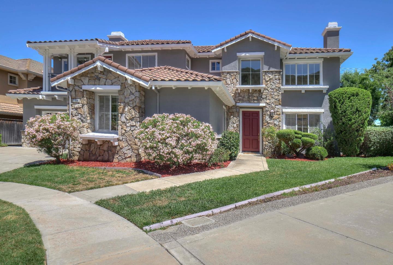 1494 Via Campo Aureo San Jose, CA 95120 - MLS #: ML81714188