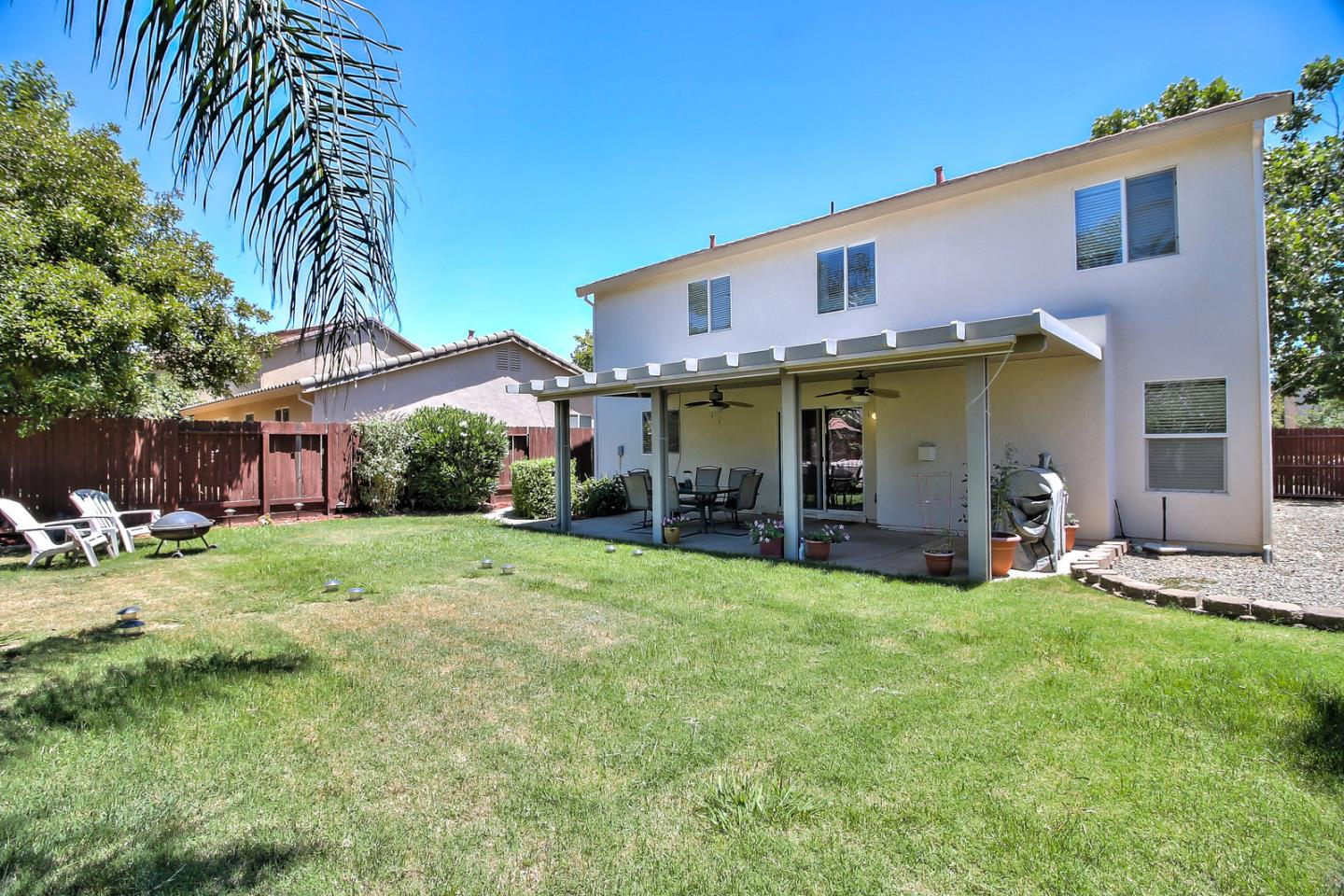 10960 Woolwich Way Mather, CA 95655 - MLS #: ML81714704