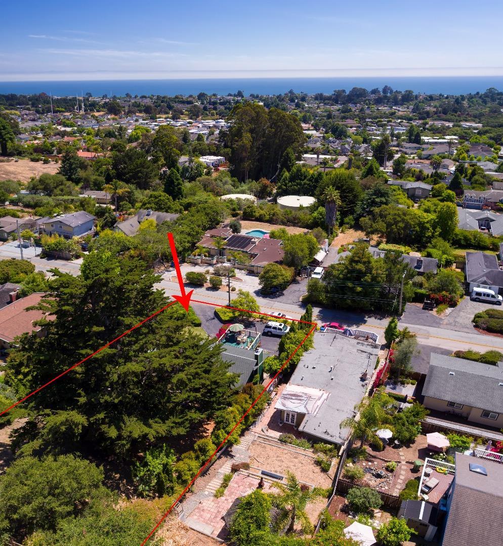 7161 Mesa Drive Aptos, CA 95003 - MLS #: ML81715027