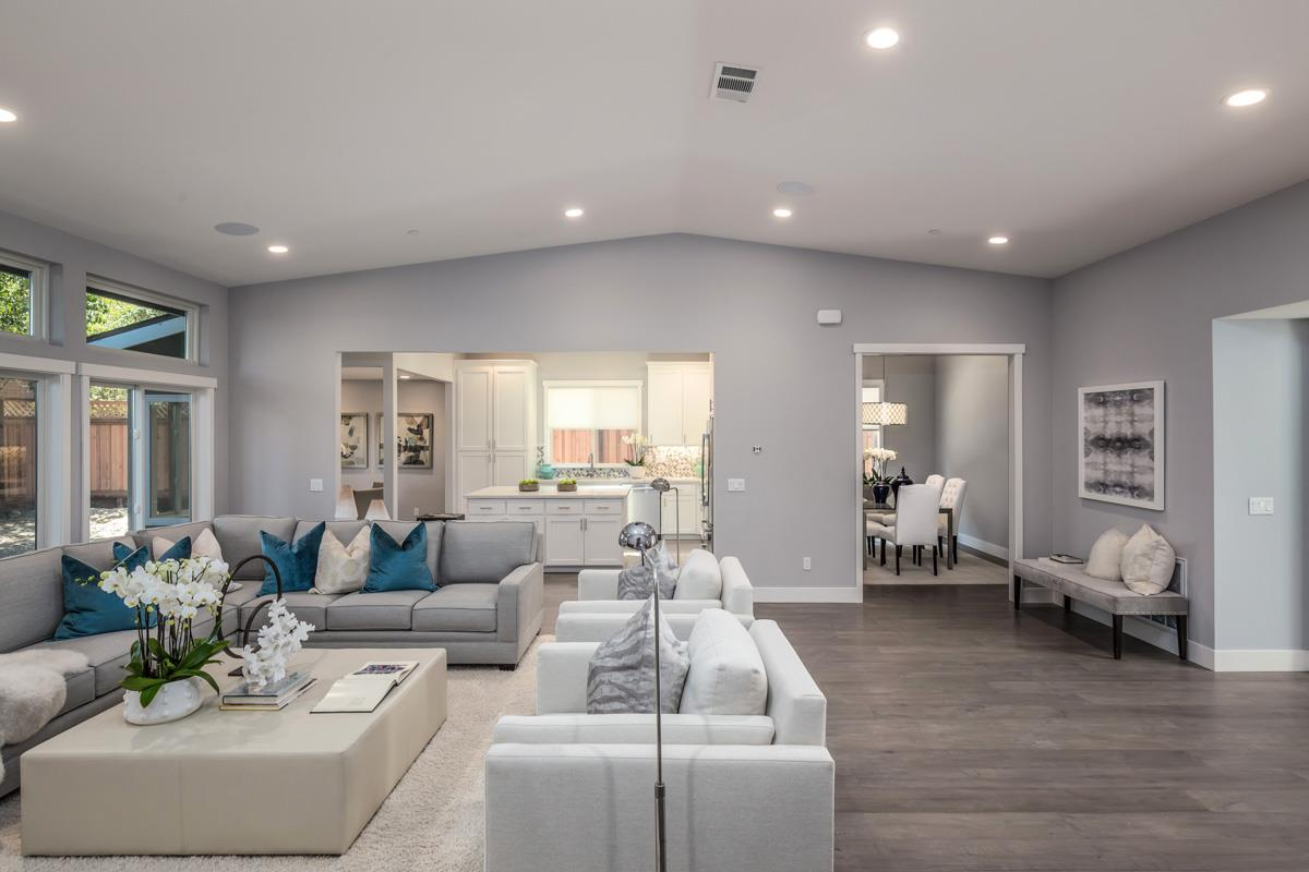 1134 Prunelle Court Sunnyvale, CA 94087 - MLS #: ML81715063