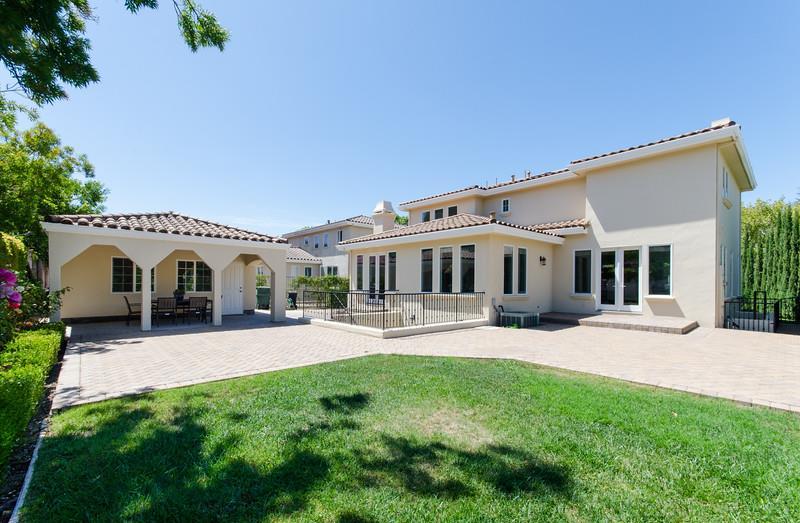 567 Glenbrook Drive Palo Alto, CA 94306 - MLS #: ML81715155