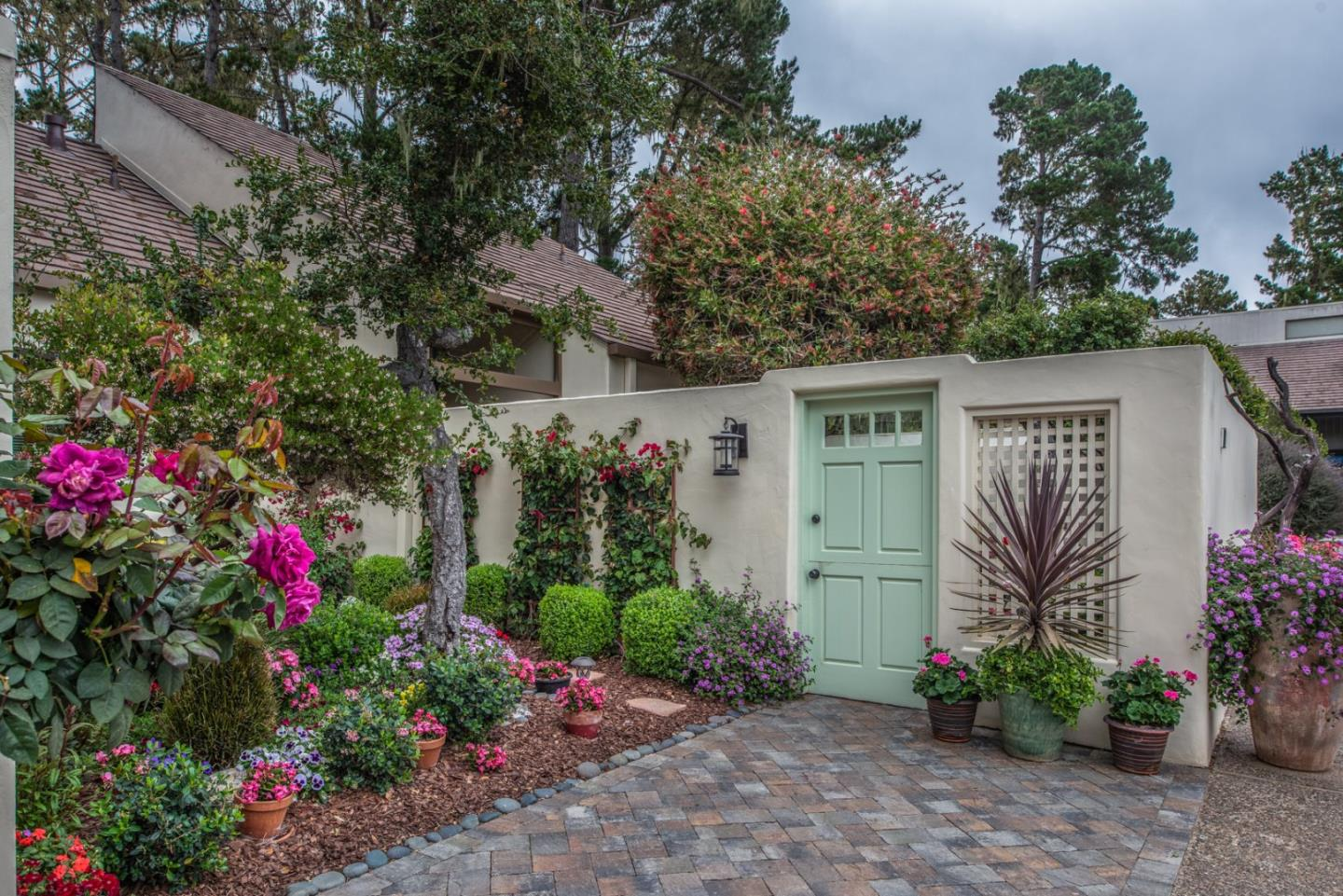 Detail Gallery Image 1 of 1 For 2 Spyglass Woods Dr, Pebble Beach, CA, 93953 - 2 Beds | 2 Baths