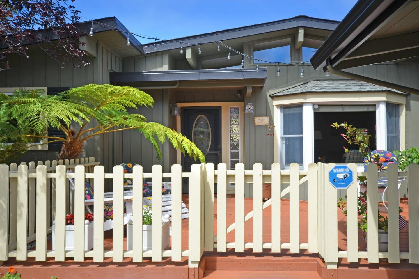 Detail Gallery Image 1 of 1 For 403 Belle Monti Ct, Aptos,  CA 95003 - 3 Beds | 2 Baths