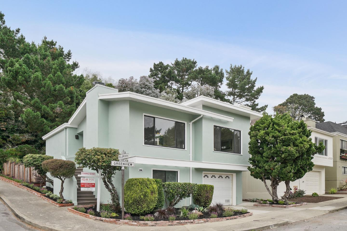 Image for 1 Greenview Court, <br>San Francisco 94131