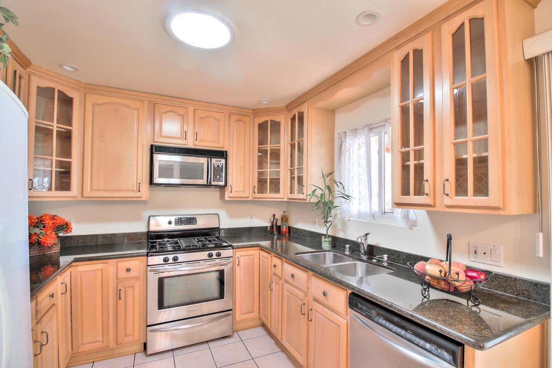 1433 Saratoga Drive Milpitas, CA 95035 - MLS #: ML81715638