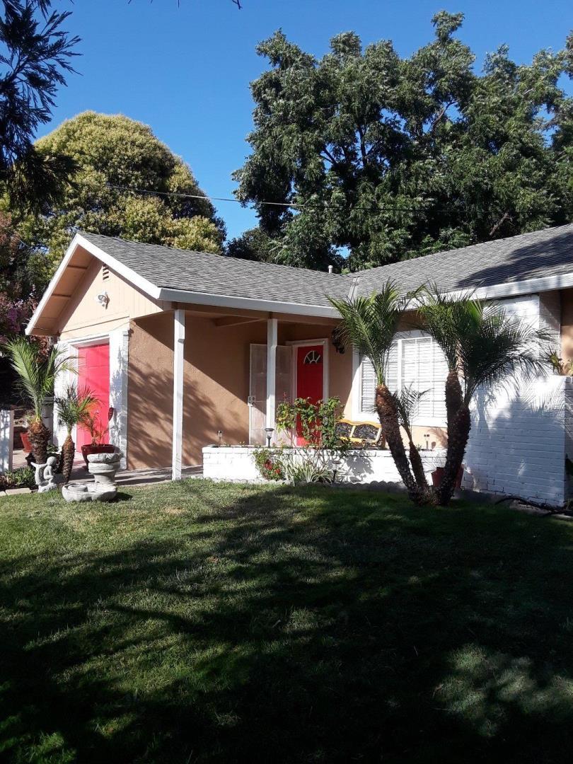 2808 Hillside Avenue Concord, CA 94520 - MLS #: ML81715654
