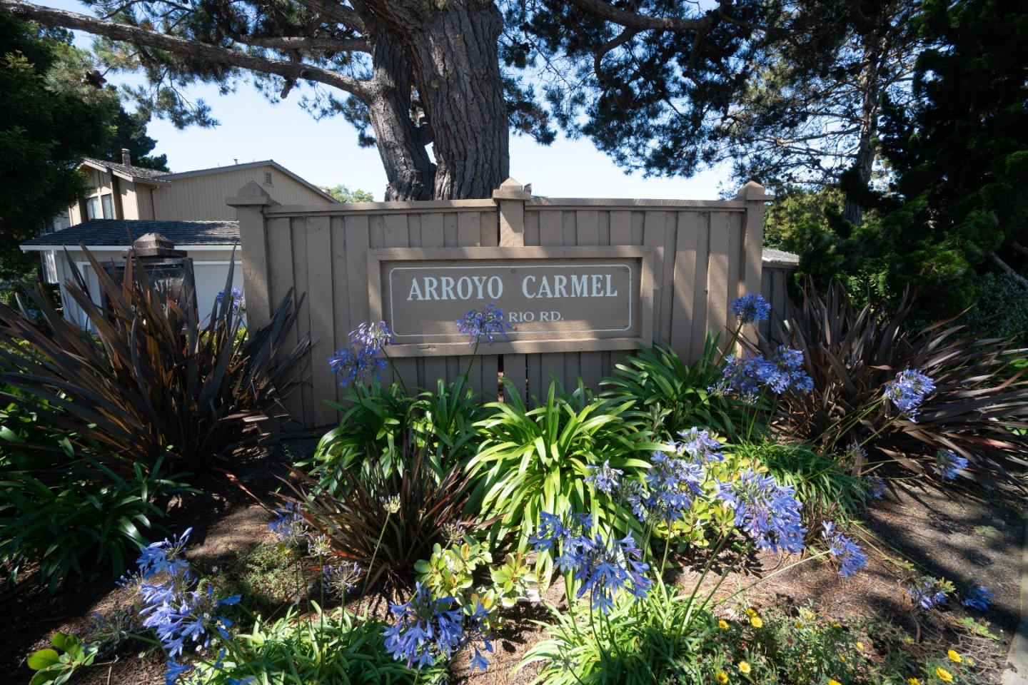 Detail Gallery Image 1 of 1 For 3850 Rio Rd #62,  Carmel,  CA 93923 - 2 Beds | 2 Baths