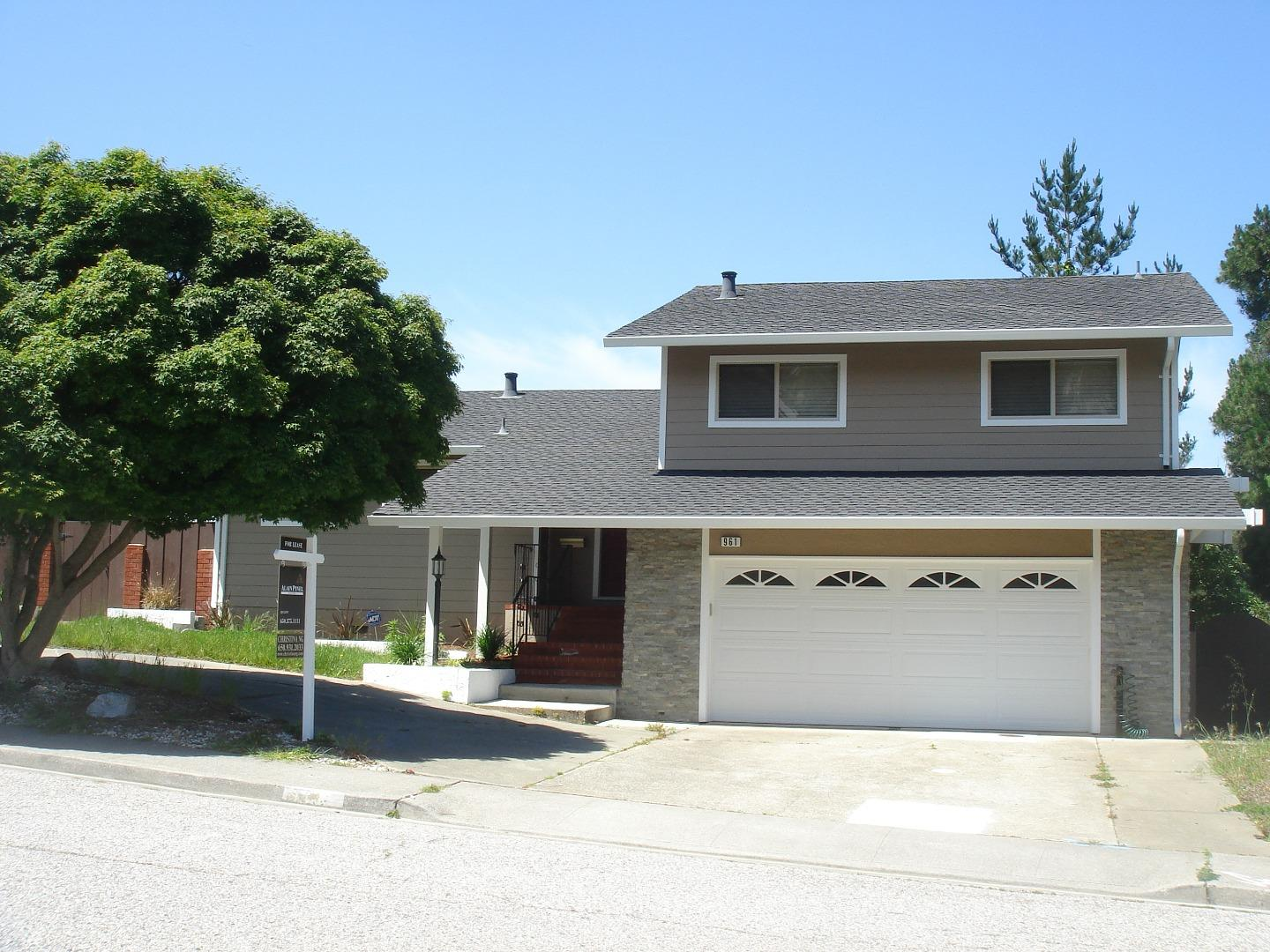 Detail Gallery Image 1 of 1 For 961 Park Pacifica Ave, Pacifica, CA 94044 - 3 Beds | 2/1 Baths