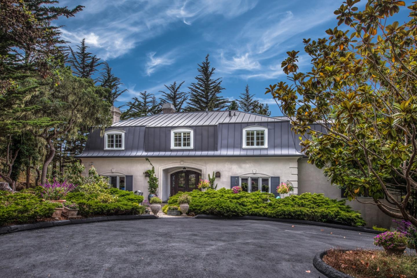 1138 Portola Road - Pebble Beach, California