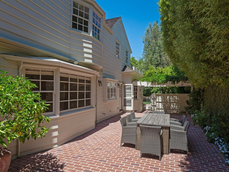 1437 Hamilton Avenue Palo Alto, CA 94301 - MLS #: ML81716311