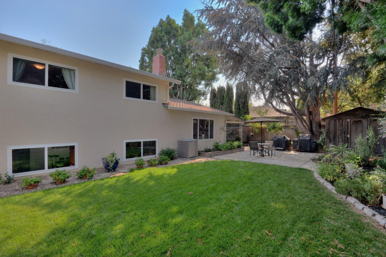 2236 Gunar Drive San Jose, CA 95124 - MLS #: ML81716356