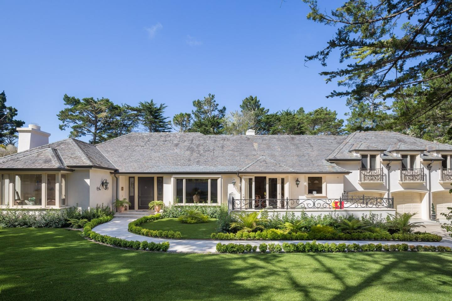 1474 Viscaino RD, Pebble Beach in Monterey County, CA 93953 Home for Sale