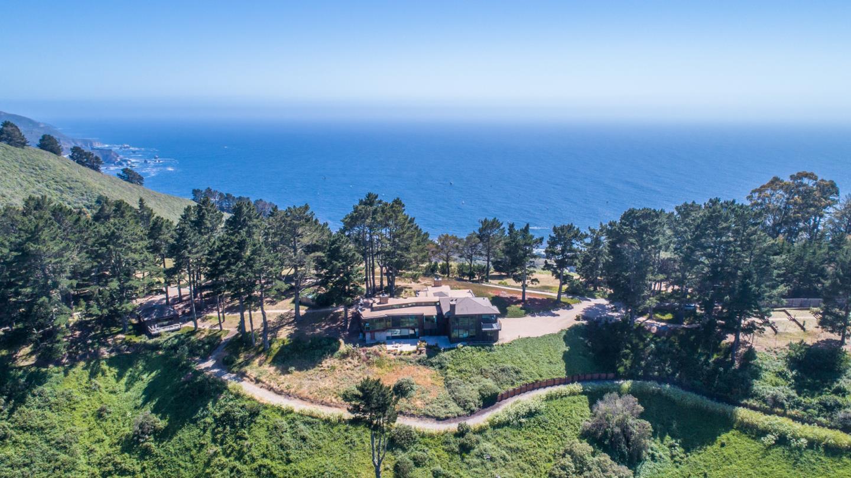 Carmel                                                                      , CA - $7,730,000
