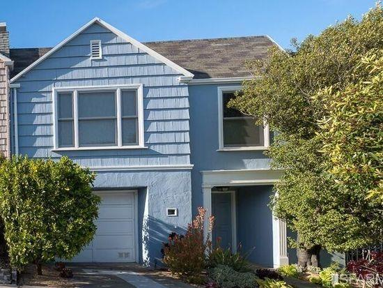 Image for 818 Duncan Street, <br>San Francisco 94131