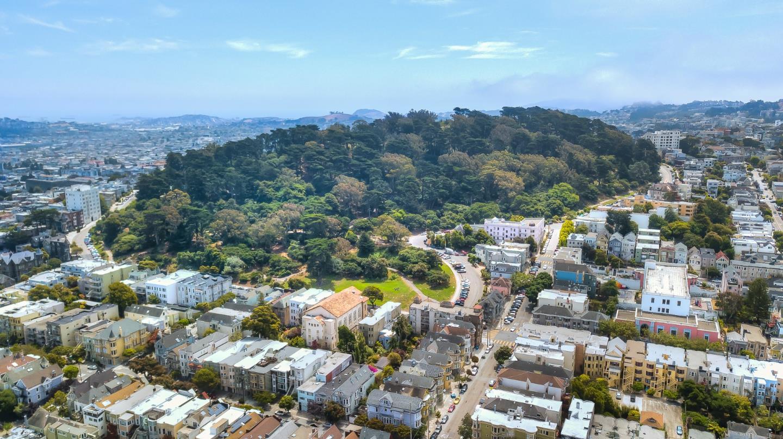 146 CENTRAL AVE, SAN FRANCISCO, CA 94117  Photo