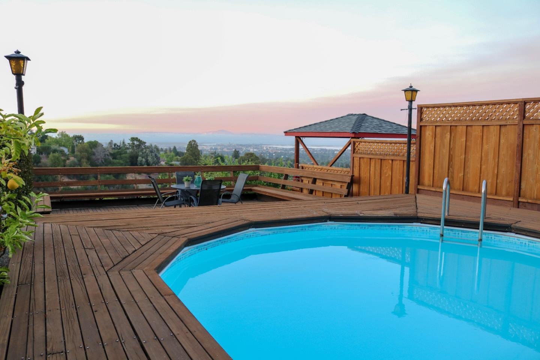 1055 Eden Bower Lane Redwood City, CA 94061 - MLS #: ML81716714