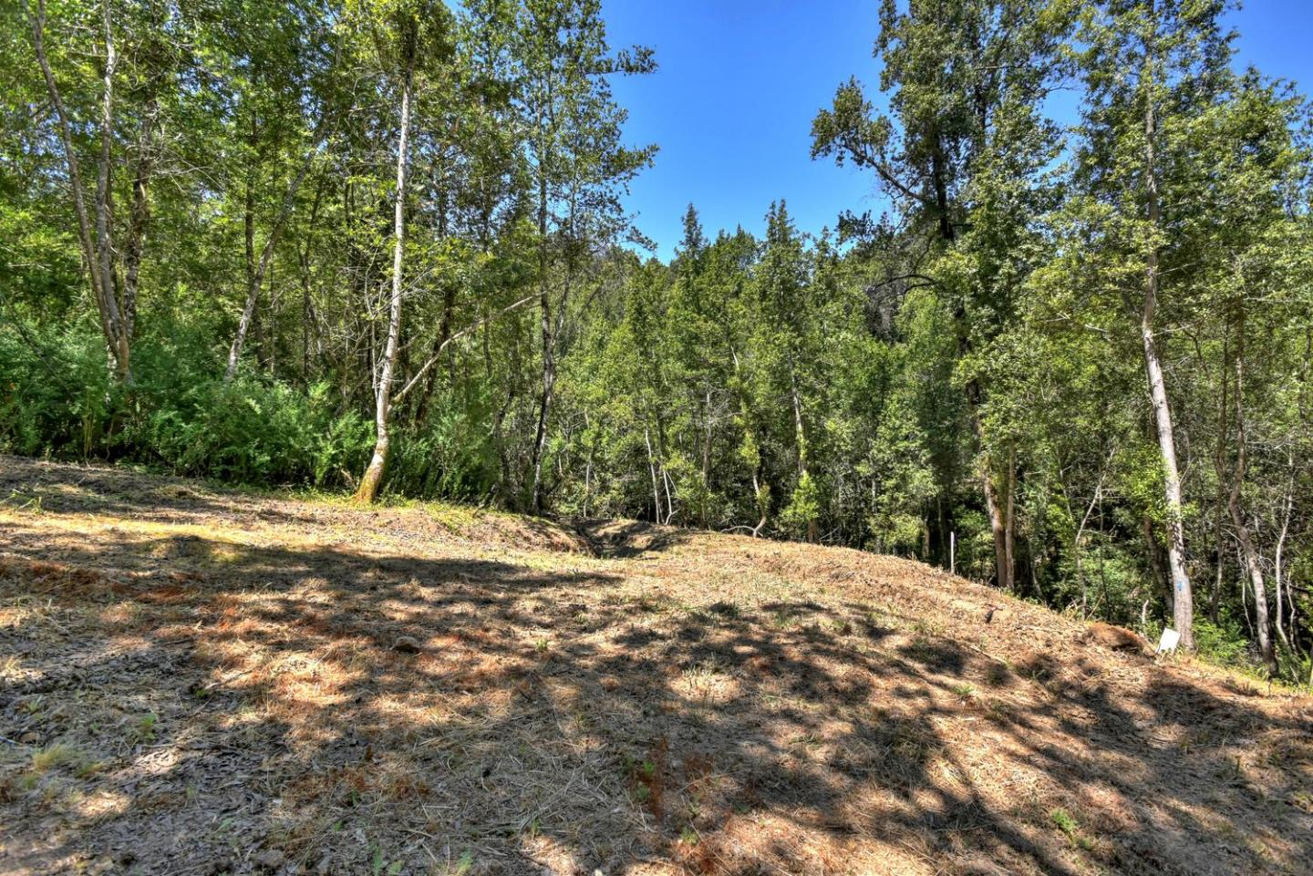 0 Idylwild Los Gatos, CA 95033 - MLS #: ML81716735