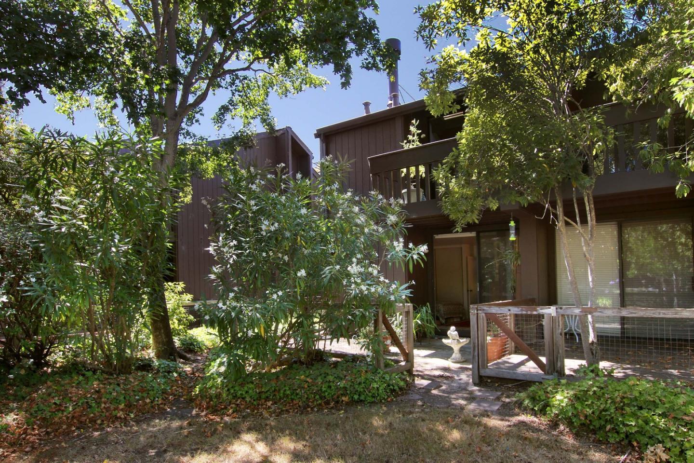 121 Shelter Lagoon Drive Unit 121 Santa Cruz, CA 95060 - MLS #: ML81716755